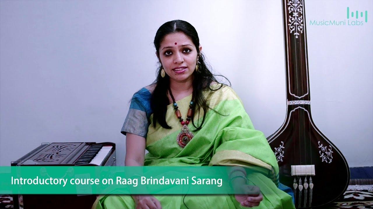 Brindavani Sarang