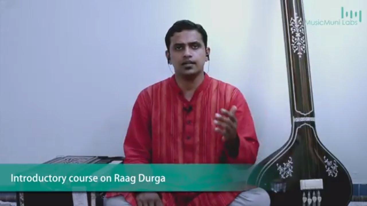 Raag Durga