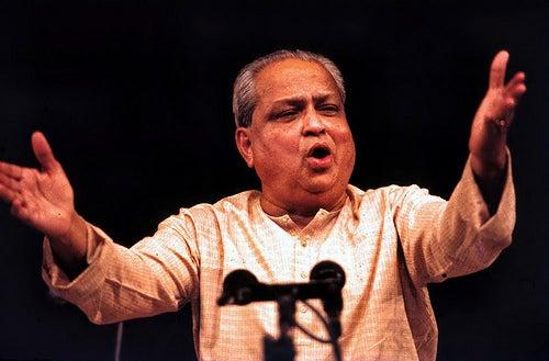 Kumar Gandharva